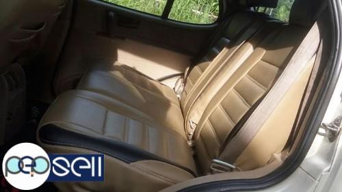 Tata Safari Dicor SX 4