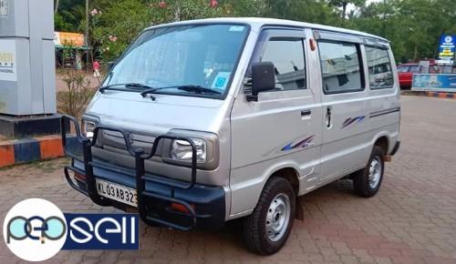 Maruti Omni 2017 model full finance for sale 0