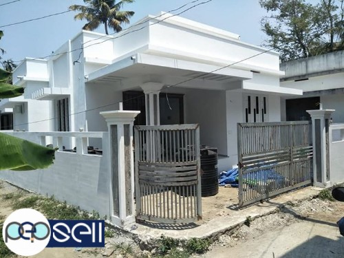 3cent 2bhk villa for sale at Kochi 1