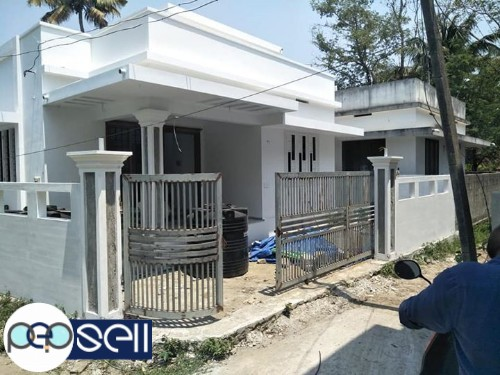 3cent 2bhk villa for sale at Kochi 3
