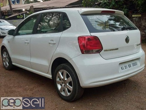 Volkswagen Polo Highline for sale in Perinthalmanna 0
