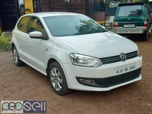 Volkswagen Polo Highline for sale in Perinthalmanna 1