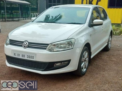 Volkswagen Polo Highline for sale in Perinthalmanna 2