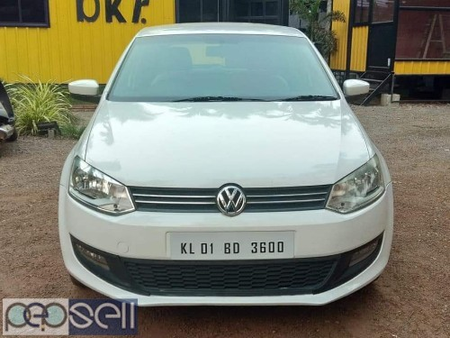 Volkswagen Polo Highline for sale in Perinthalmanna 3