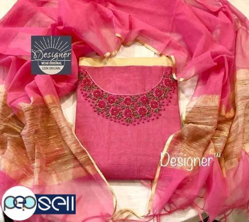 Salwar materials 3
