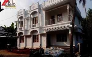 New house for sale Angamaly near Kodussery