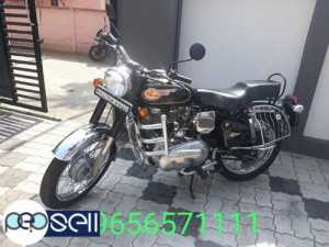 1979 model royal enfield bullet 350