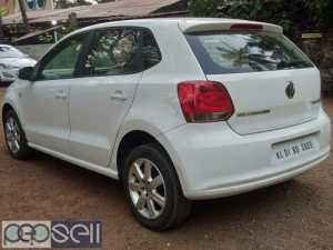 Volkswagen Polo Highline for sale in Perinthalmanna