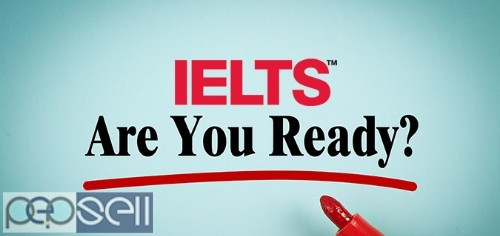 IELTS Exam Preparation Courses in Dwarka 1