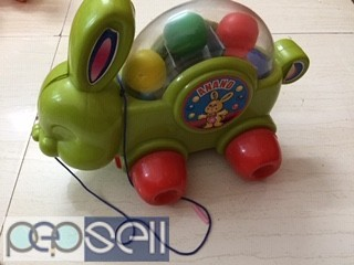Pull along toys 4