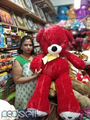 wholesale imported  teddybear avilable in pondicherry 0