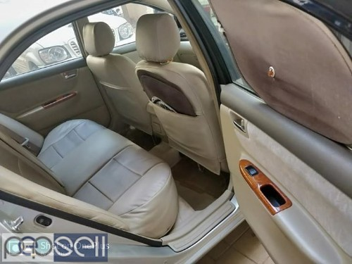 Corolla 2005 H2 model top variant for sale at Mumbai 3