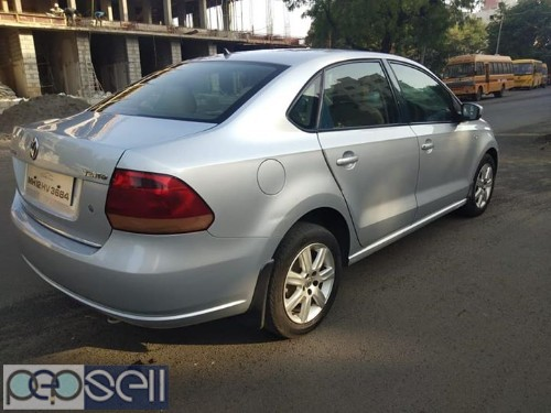 VW VENTO HIGHLINE PETROL MODEL 2012 SINGLE OWNER 2