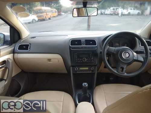 VW VENTO HIGHLINE PETROL MODEL 2012 SINGLE OWNER 3
