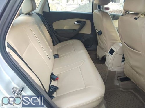 VW VENTO HIGHLINE PETROL MODEL 2012 SINGLE OWNER 4
