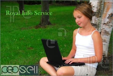 Royal Info Service Offer 0