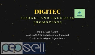 Best Google and facebook promotions Palakkad | Palakkad free classifieds