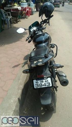 2012 model Bajaj Pulsar 150 for sale at Thrissur
