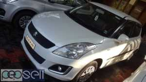 Swift petrol 2016 model 15000 km only