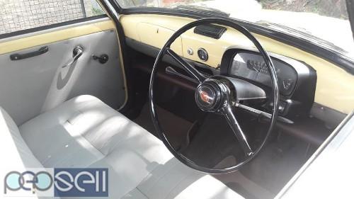 Vintage Premier Padmini petrol car for sale 2