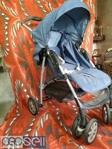 Baby stroller for sale 0