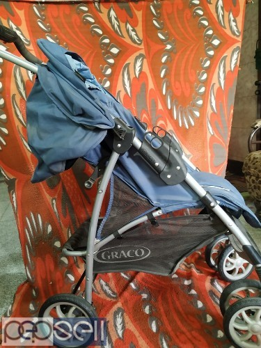 Baby stroller for sale 2