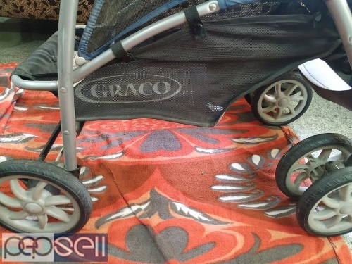 Baby stroller for sale 3