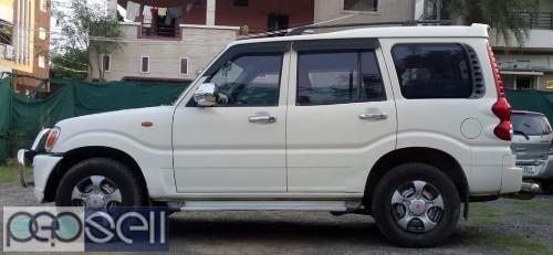 2014 Scorpio Single owner 73000 km driven for sale 2