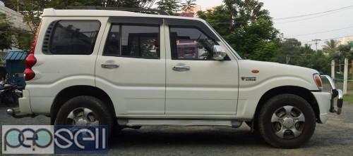 2014 Scorpio Single owner 73000 km driven for sale 5