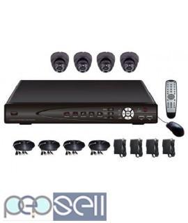 CCTV CAMERA INSTALLATION & SERVICES 2