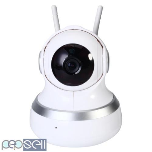 CCTV CAMERA INSTALLATION & SERVICES 3