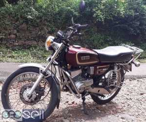 1987 model original kerala RX100 for sale