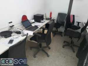 GROUND FLOOR COMMERCIAL SPACE  RENT ON SARJAPUR ROAD
