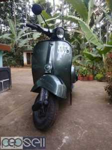 Bajaj SUPER scooter for sale