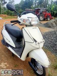 Honda Activa 2014 Good Looking scooter for sale