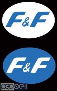 F&F Force Traveller Spare parts in Kottayam , Changanassery,Erattupetta,Manarcaud, Pambady