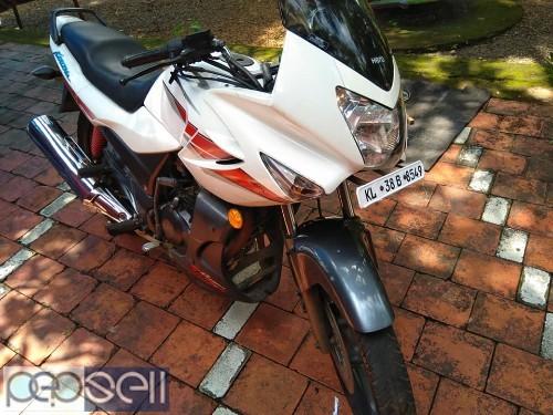 2012 Hero Honda Karizma R Single owner use for sale 2