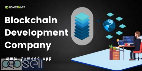 Blockchain Development Company 0