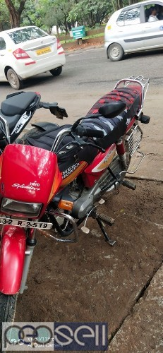 2005 Hero Honda insurance valid for sale 1
