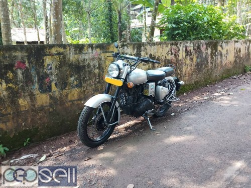 2015 Royal Enfield Classic 350 for sale 0