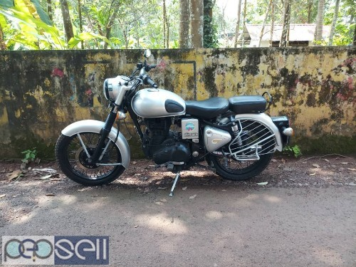 2015 Royal Enfield Classic 350 for sale 1