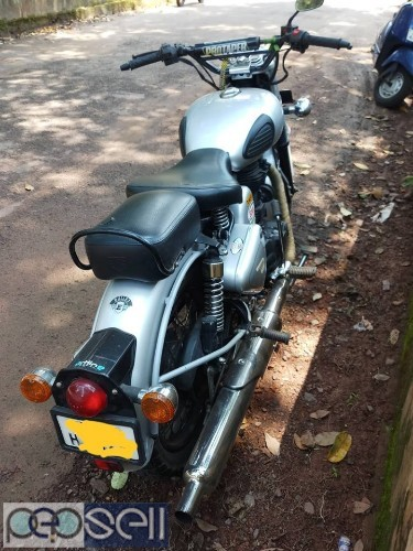 2015 Royal Enfield Classic 350 for sale 2