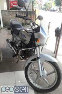 Hero honda Splendor plus 2010 gud condition for sale