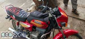 2005 Hero Honda insurance valid for sale
