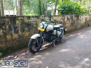 2015 Royal Enfield Classic 350 for sale