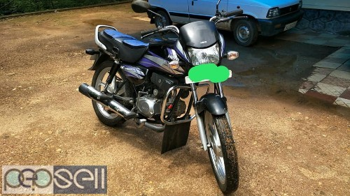 2014 Honda H.F DELUX only 12600 km for sale 0