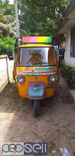 Ape model 2012 for sale at Kayamkulam 0