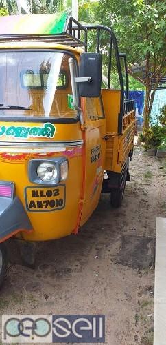Ape model 2012 for sale at Kayamkulam 1