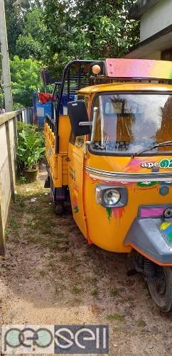 Ape model 2012 for sale at Kayamkulam 2