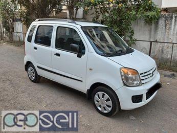 Maruti Suzuki Wagon R lxi Cng for sale 0